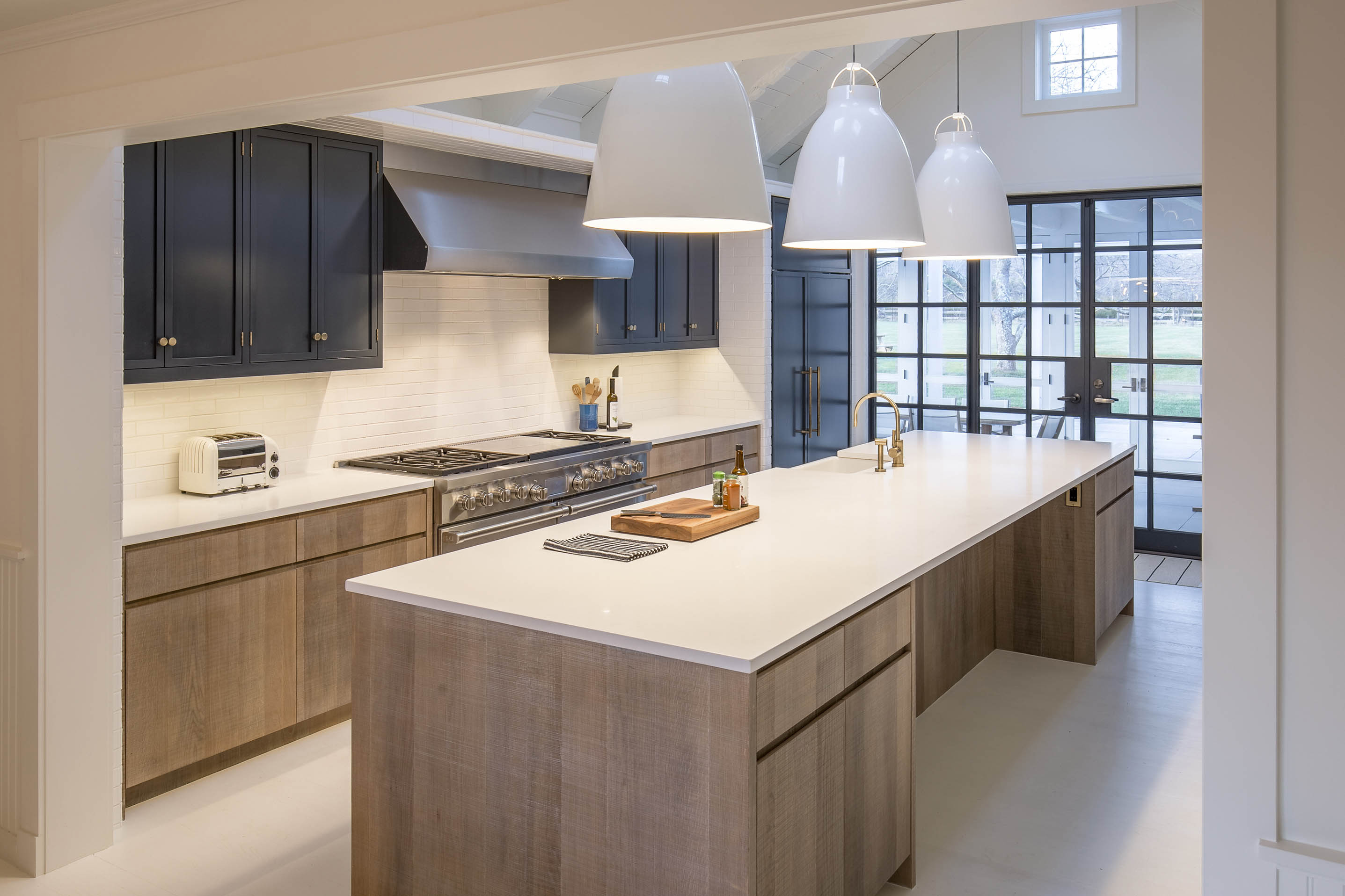 Hamptons Cabinetry Design Kitchen Cabinets Countertops